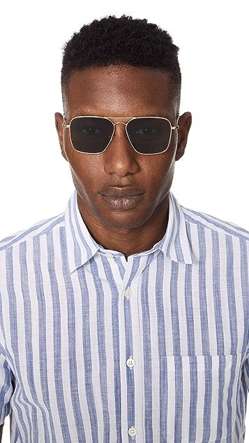 Illesteva Milos Sunglasses