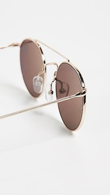 Illesteva Allen M Sunglasses