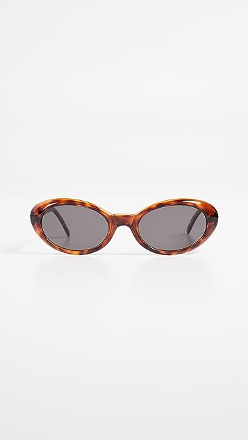 Illesteva Солнцезащитные очки Seattle