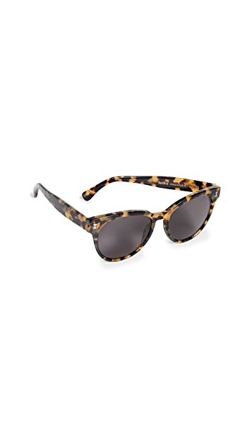 Illesteva York Sunglasses