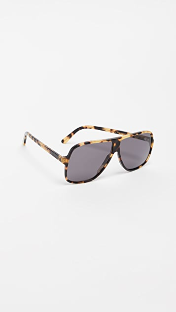 Illesteva Connecticut Sunglasses