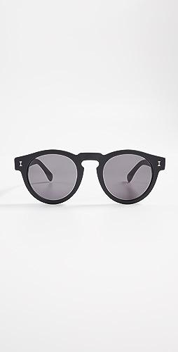Illesteva - Leonard Sunglasses