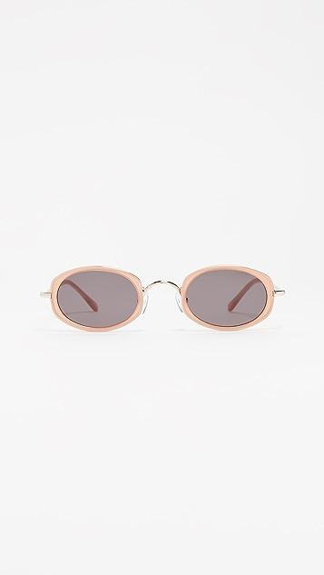 Illesteva Солнцезащитные очки Ravello
