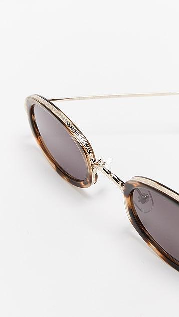 Illesteva Ravello Sunglasses