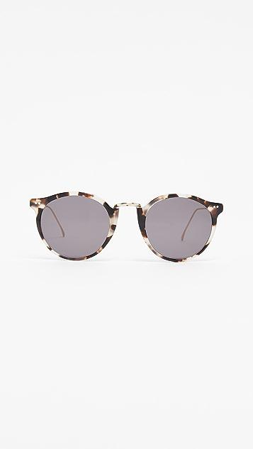Illesteva Солнцезащитные очки Portofino II