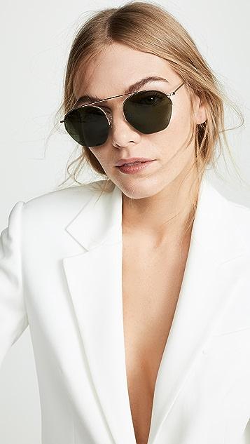 Illesteva St. Barths Sunglasses