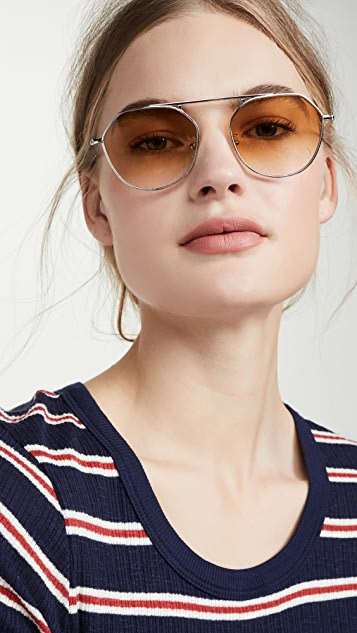 Illesteva Nicosia Sunglasses