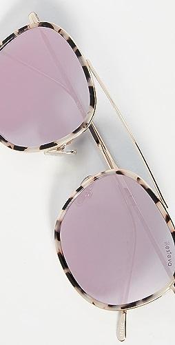 Illesteva - Mykonos Sunglasses