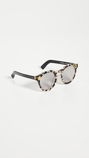 Illesteva Солнцезащитные очки Leonard II