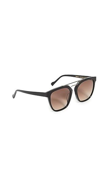 Illesteva Liverpool Sunglasses