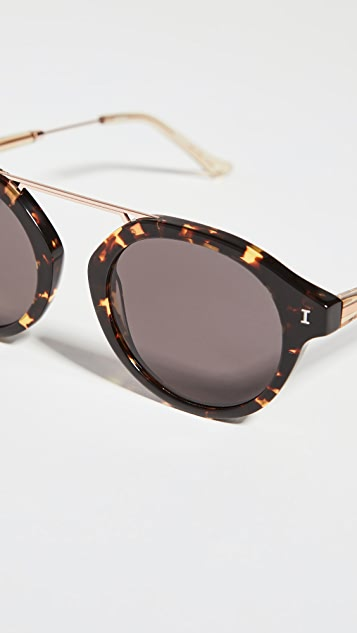 Illesteva Greenwich Sunglasses