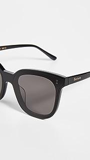 Illesteva Camille 64 Sunglasses