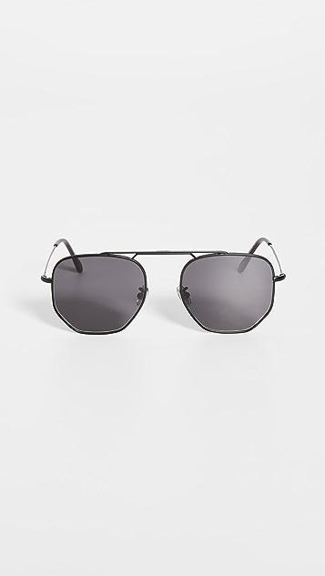 Illesteva Patmos Sunglasses