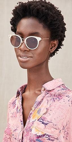 Illesteva - Bridgeport Sunglasses