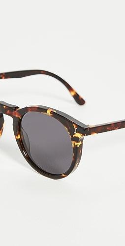 Illesteva - Sterling Sunglasses