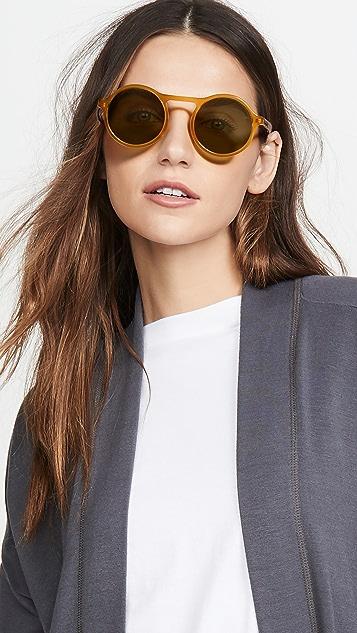 Illesteva Tortona Sunglasses