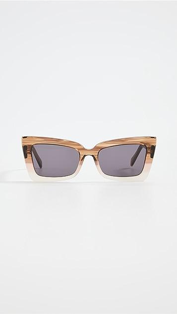Illesteva Albuquerque Sunglasses