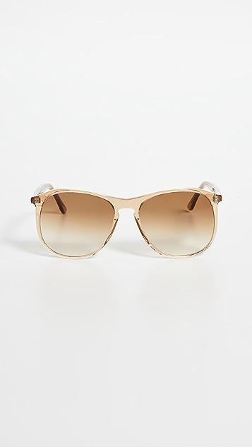 Illesteva Taos Sunglasses