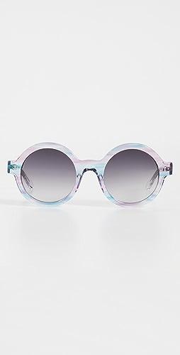 Illesteva - Frieda Unicorn Sunglasses