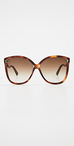 Illesteva - Nancy Havana Sunglasses
