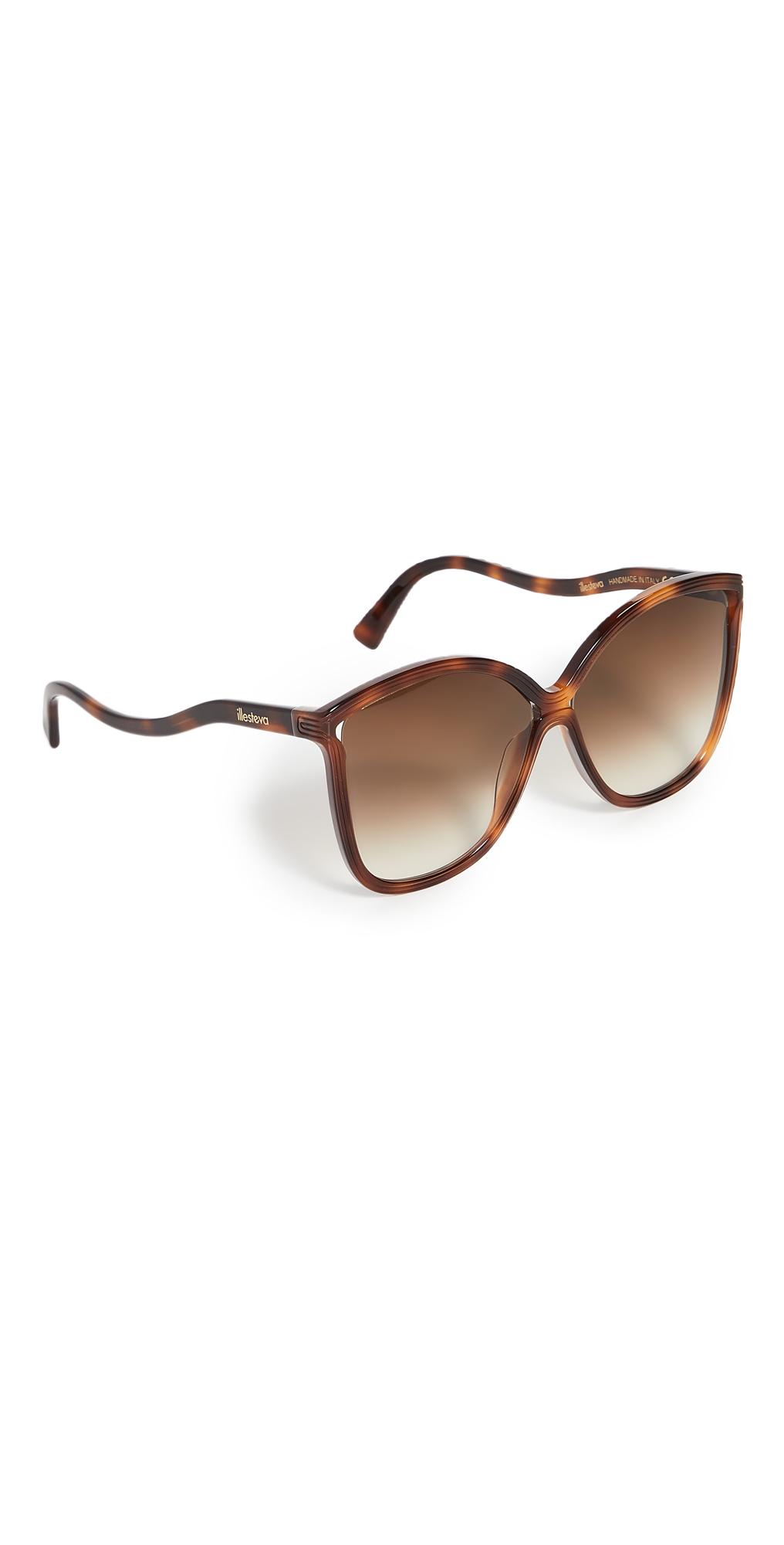 Nancy Havana Sunglasses