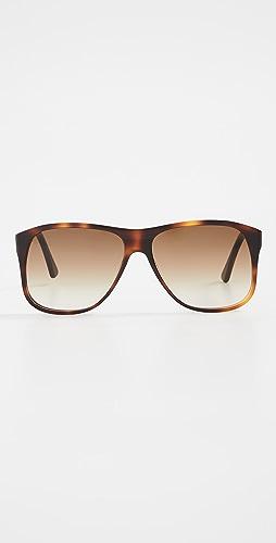 Illesteva - Dionne Havana Sunglasses