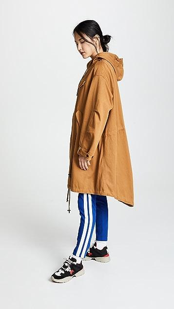 Isabel Marant Etoile Duffy Jacket
