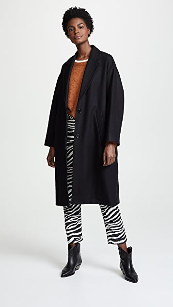 Isabel Marant Etoile Пальто Cody