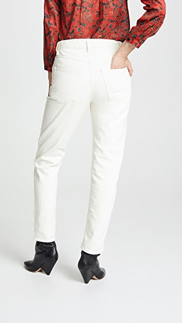 Isabel Marant Etoile Fliff Jeans