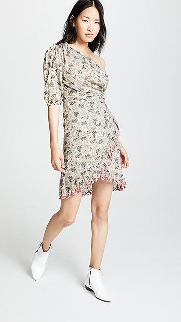 Isabel Marant Etoile Esther Dress