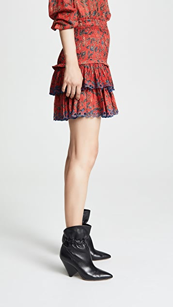 Isabel Marant Etoile Naomi Skirt