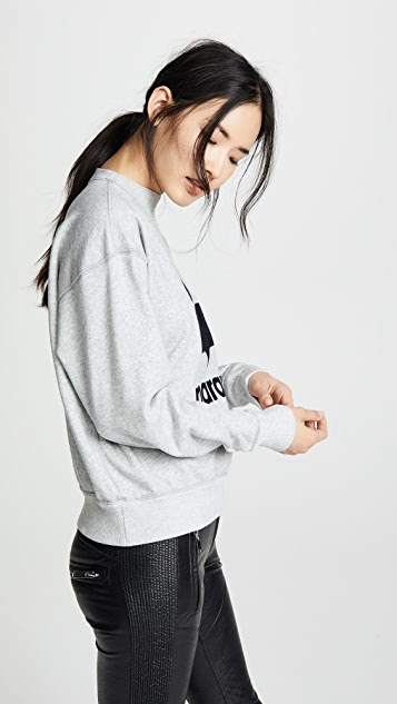 Isabel Marant Etoile Moby Pullover