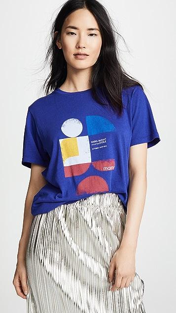 Isabel Marant Etoile Tewel T-Shirt