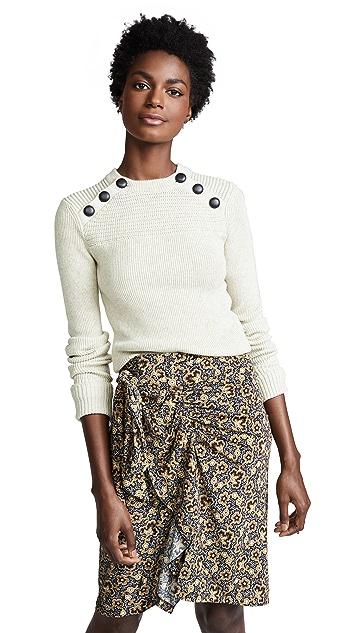 Isabel Marant Etoile Koyle Sweater