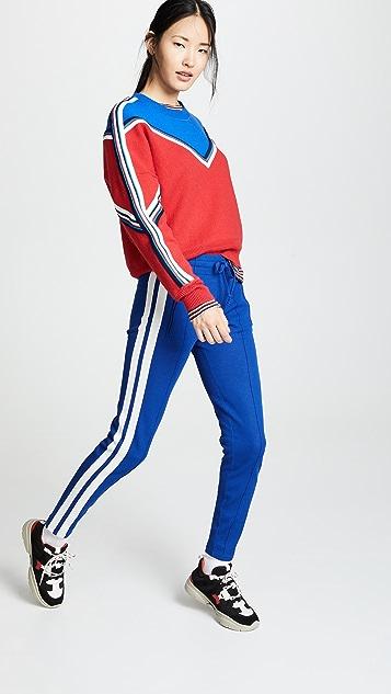 Isabel Marant Etoile Kimo Pullover Sweater