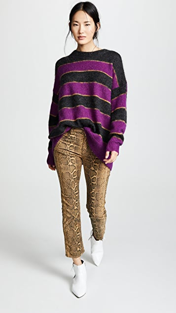 Isabel Marant Etoile Reece Sweater