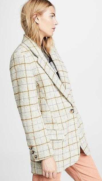 Isabel Marant Etoile Orix Jacket