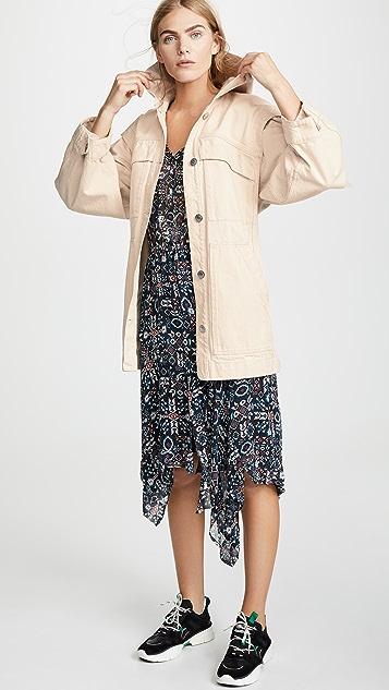 Isabel Marant Etoile Ifea Jacket