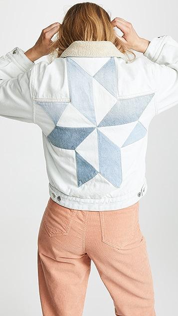 Isabel Marant Etoile Lindy Jacket