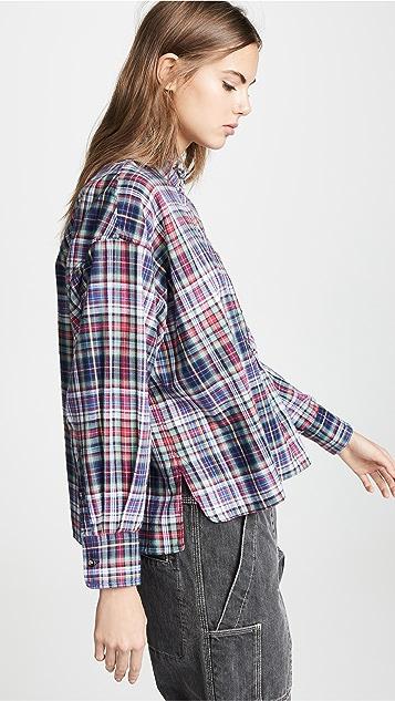 Isabel Marant Etoile Dresden 女式衬衫