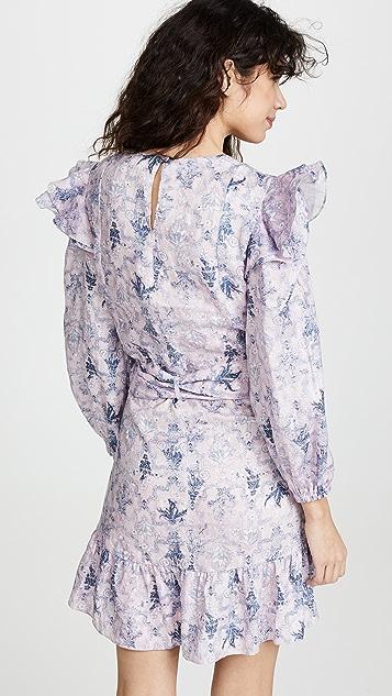 Isabel Marant Etoile Telicia 连衣裙