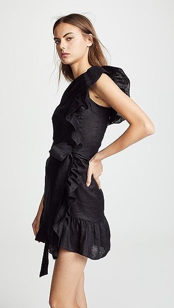 Isabel Marant Etoile Teller Dress