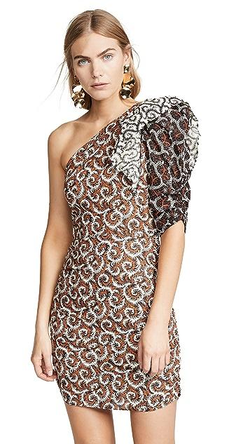 Isabel Marant Etoile Lilia Dress