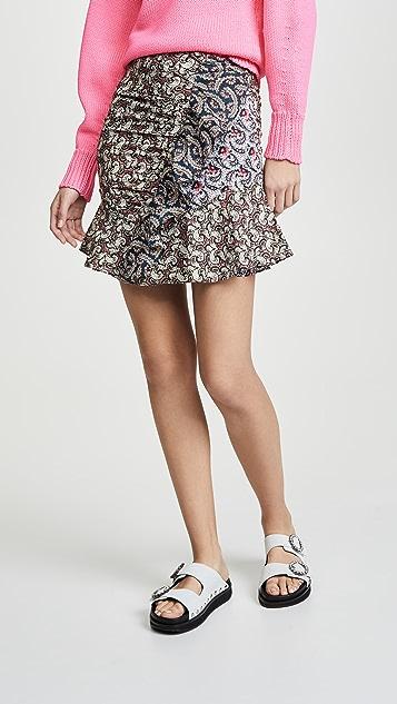 b4e9211047 Isabel Marant Etoile Loz Skirt | SHOPBOP