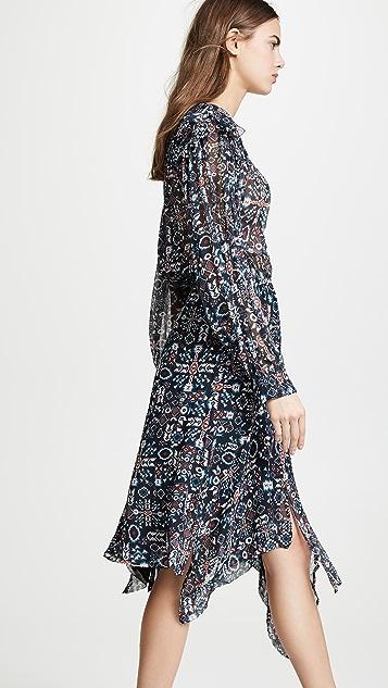 Isabel Marant Etoile Платье Enna