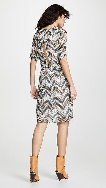 Isabel Marant Etoile Barden Dress