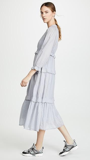 Aboni Dress