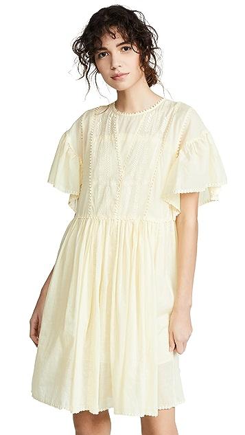 b979126cd9 ... Isabel Marant Etoile Annaelle Dress