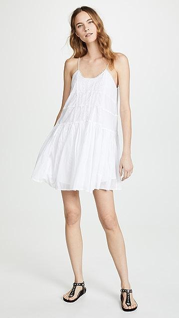 Isabel Marant Etoile Amelie Dress