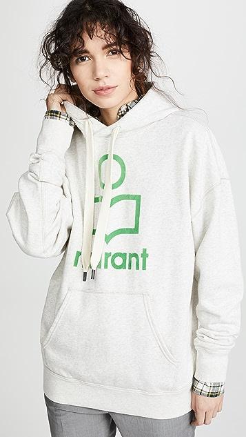 Isabel Marant Etoile Mansel Sweatshirt